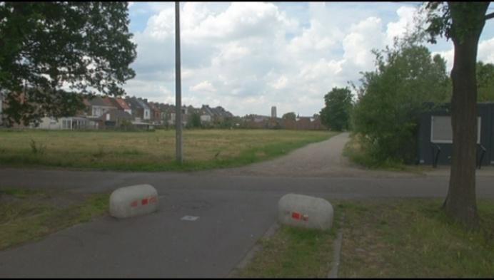 Buurtparking voor Papenhof