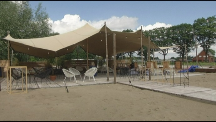 Beerse zomerbar BAR5 opent vandaag