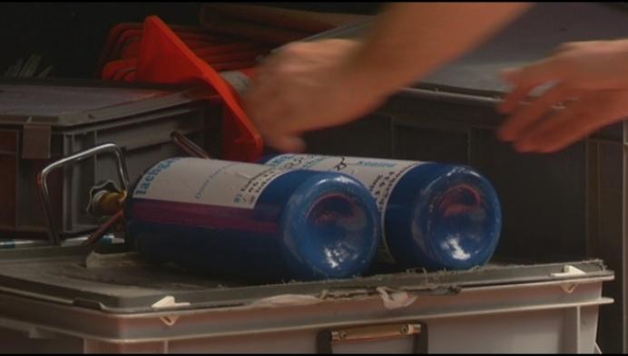Turnhout legt verkoop lachgas verder aan banden