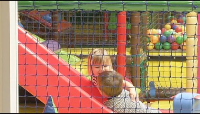 Binnenspeeltuin Lier opent weer na 4 maanden