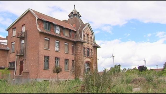 Vrijwilligers gezocht om Casino Gompel in ere te herstellen