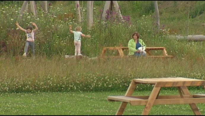 Picknicken op maar liefst 120 nieuwe plekken in Turnhout