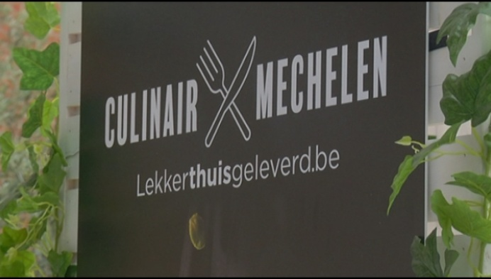 8 Mechelse restaurants starten met leveren