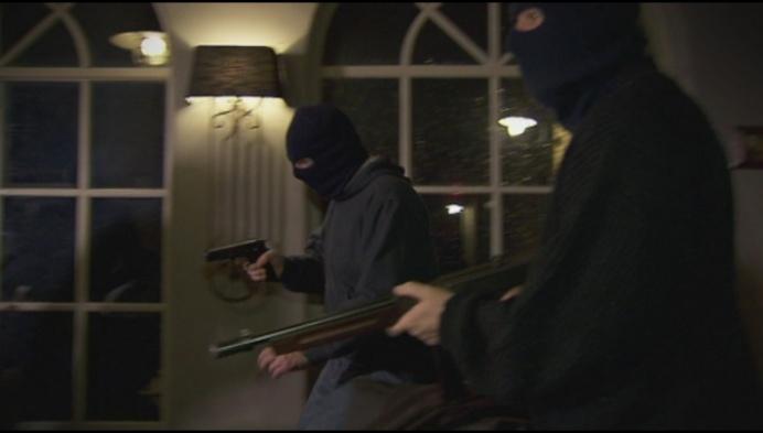 4 verdachten opgepakt voor gewelddadige home invasion in Laakdal