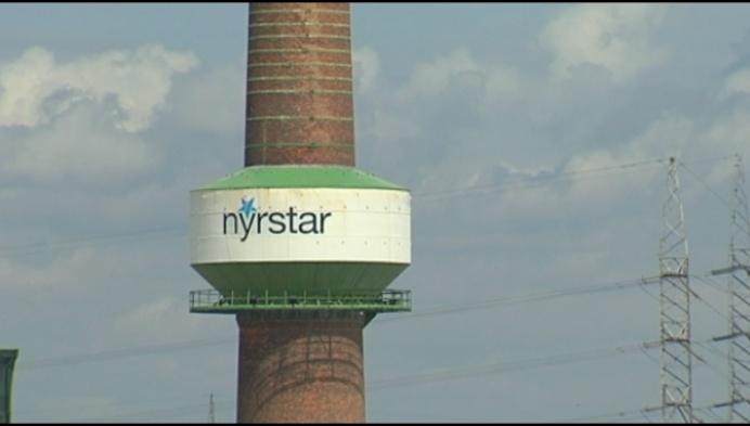 Nyrstar haalt 500 vrachtwagens van de weg met nieuwe zinkpoederfabriek
