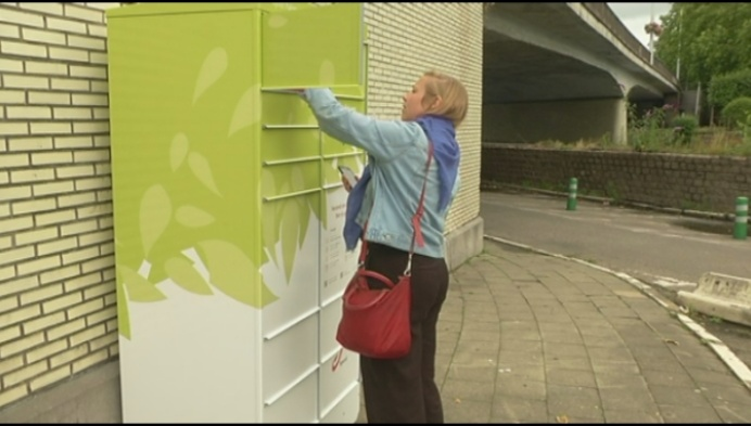 Mechelen krijgt vijftig pakjesautomaten