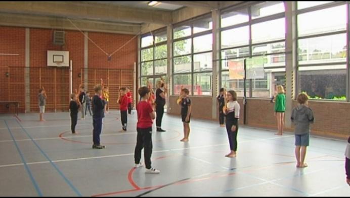 Beerse verdeelt sportkamp over zeven locaties
