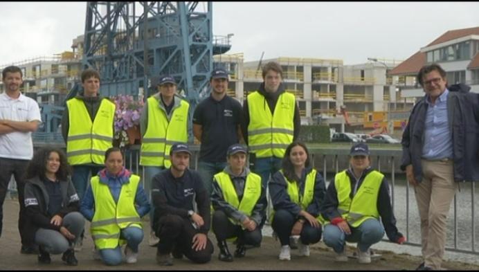 Politiezone Mechelen-Willebroek laat jobstudenten patrouilleren