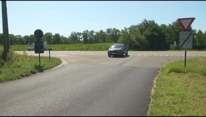 Twee straten afgesloten van Molse Zuiderring