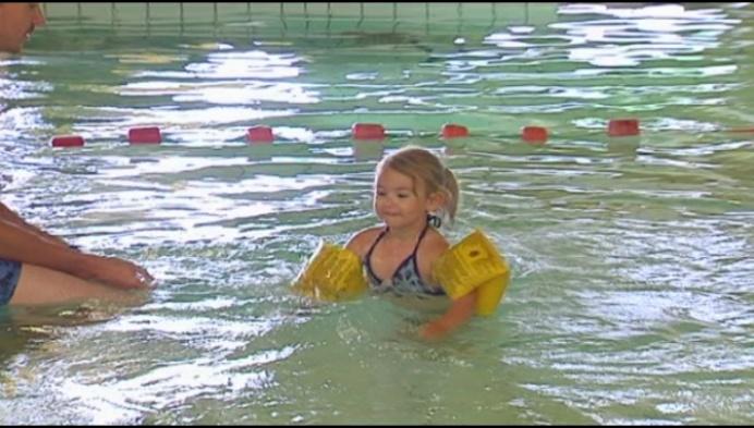 Bornems zwembad opent eindelijk weer de deuren