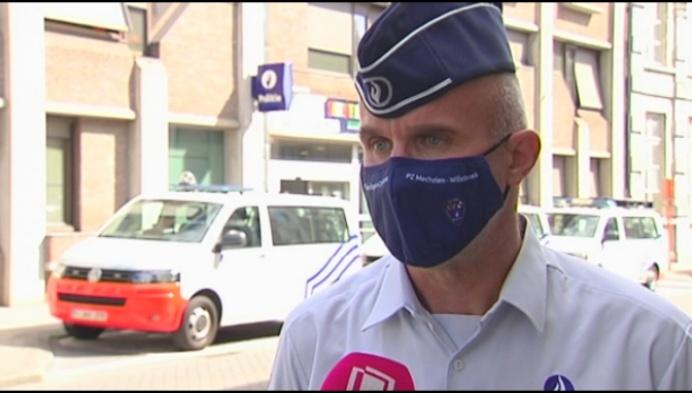 61 overtredingen avondklok: politie Mechelen-Willebroek gaat hard optreden