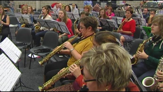 Amateurorkesten weten het niet meer