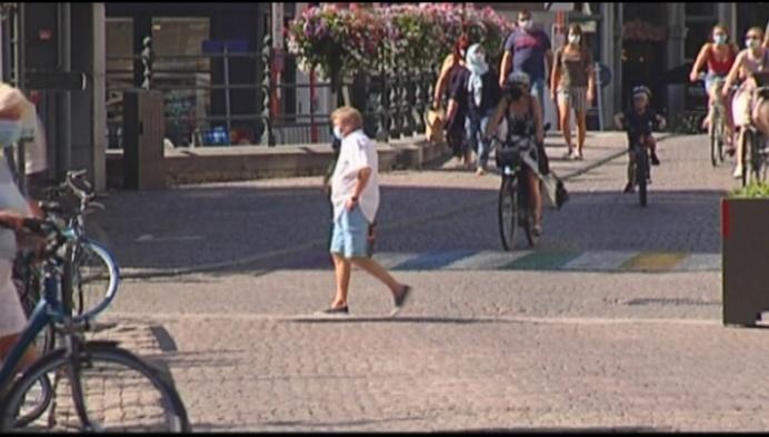 23 nieuwe besmettingen in Mechelen