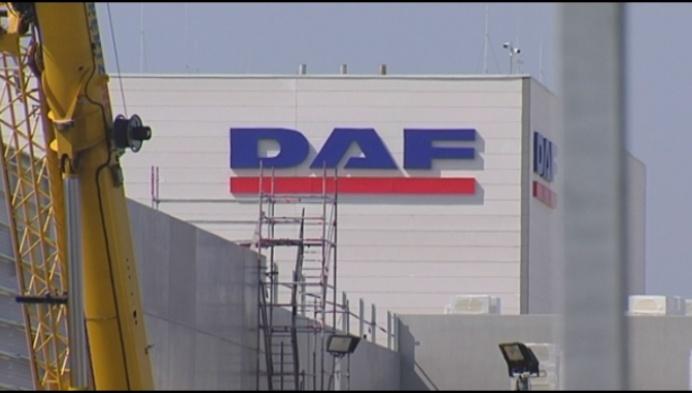 DAF trekt 120 extra werkkrachten aan