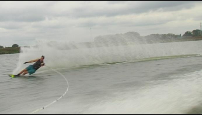 Geen BK maar wel nieuwe waterski-piste voor Mechelse Waterski Klub