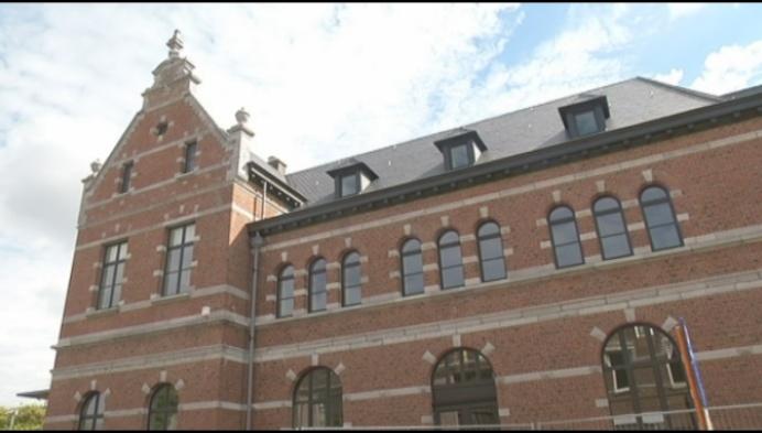 Gerestaureerde station Mechelen-Nekkerspoel opnieuw open