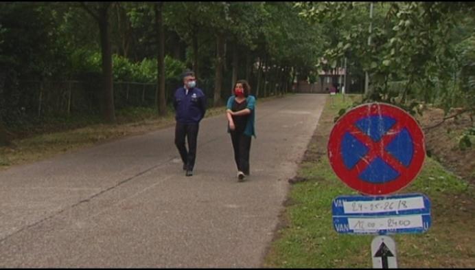 """Opnames in villawijk:""""Oud-Turnhout lijkt Hollywood van de Kempen"""""""