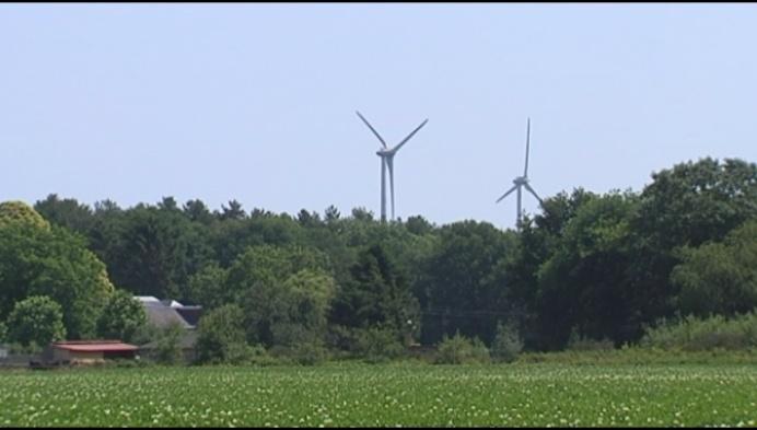 Verzet tegen windmolens in Westerlo en Herentals houdt aan