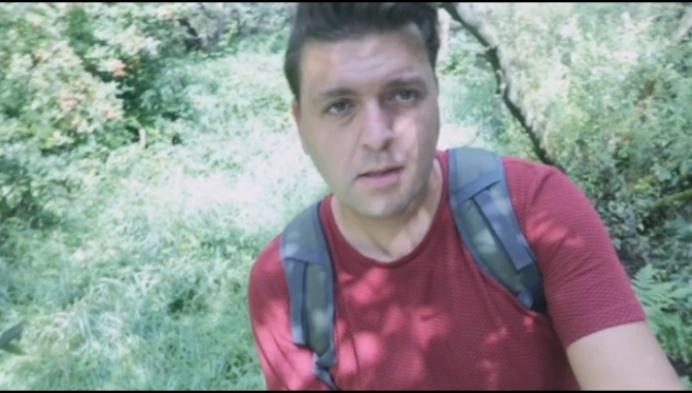 RTV Vlogt: Fietsen op de heide met Bart