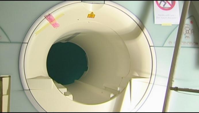 Heilig Hartziekenhuis Mol krijgt eigen NMR-scanner