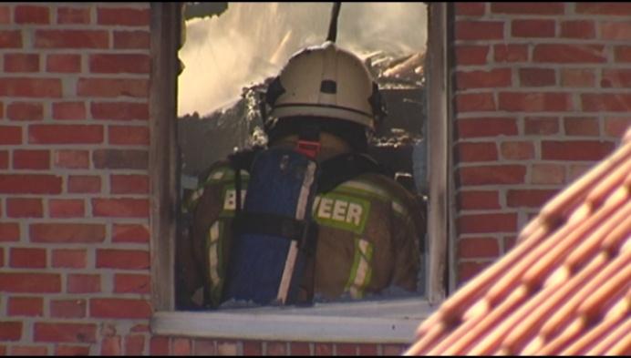 Taxandria zoekt brandweervrijwilligers met roadshow