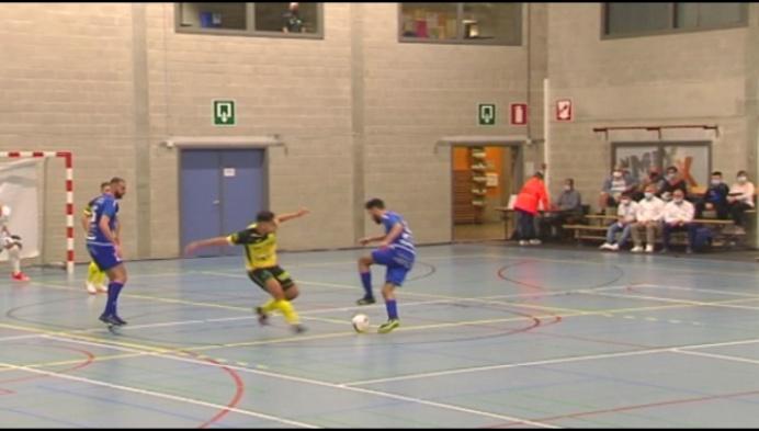 Real Noorderwijk haalt zwaar uit tegen Proost Lier