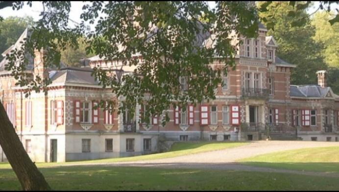 Geen uitzicht op restauratie Hof Ter Laken: dossier op wachtlijst