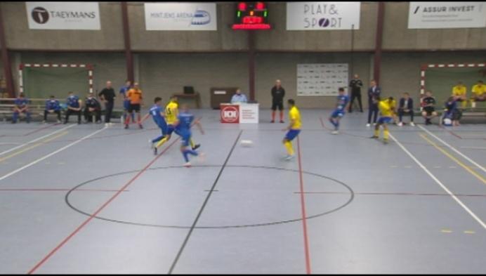 Malle-Beerse pakt Noorderwijk in met 7-2