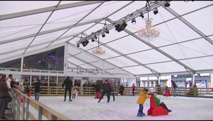 "Geen wintersalon Turnhout: ""Horeca neemt rol over"""