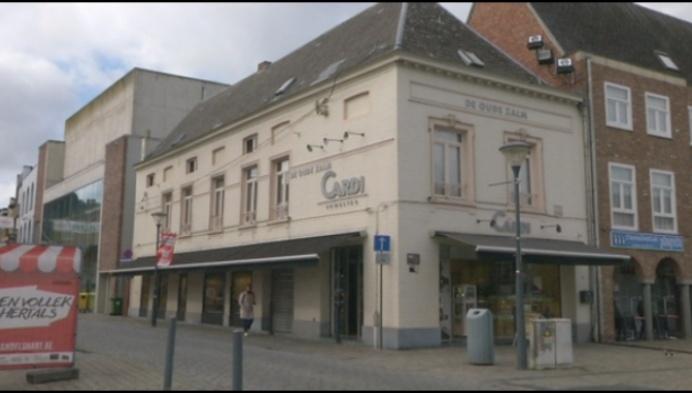 Historisch gebouw De oude Zalm opnieuw in verhuur