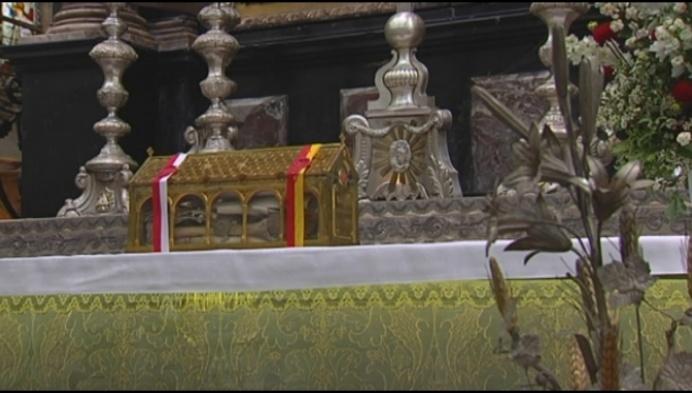 Sint-Gummarusviering is er dit jaar eentje in miniatuur