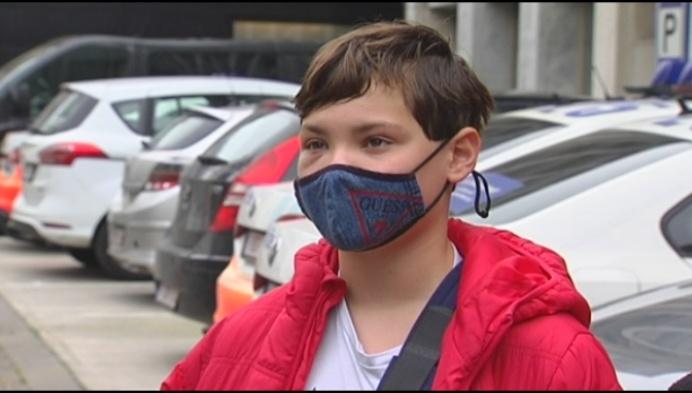 Weer zinloos geweld: 12-jarige Mauro toegetakeld in Mechelen