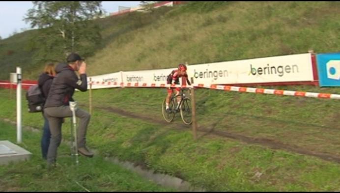 Suzanne Verhoeven beste Kempense in Beringen