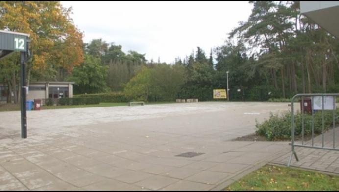 Galbergenschool in Mol dicht tot na herfstvakantie