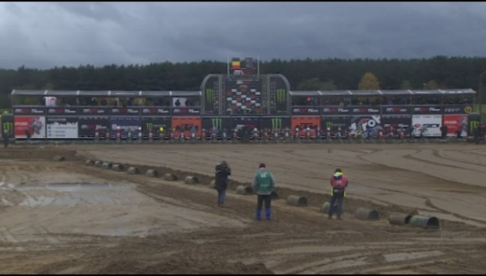Teleurstelling bij Jago Geerts na off-day in Lommel