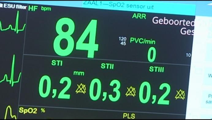 Druk op Kempense ziekenhuizen verhoogt door opnamestop in Mol