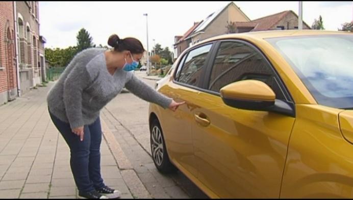"""Tientallen auto's bekrast in Duffel: """"Wie heeft daar nu plezier in?"""""""