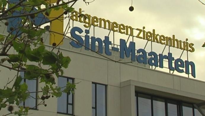 Situatie in Sint-Maartenziekenhuis is nog 'onder controle'