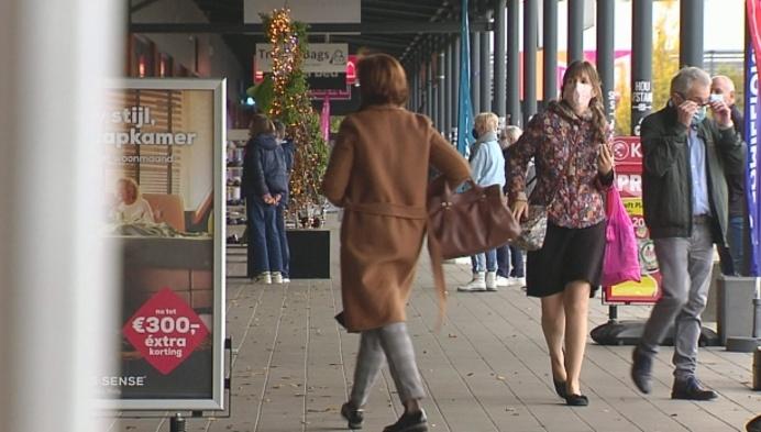 """Olen Shopping Park: """"Lockdown wordt een bittere pil"""""""