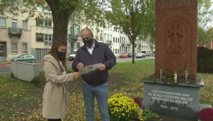 Armeense gemeenschap Mechelen verbolgen over pamflet