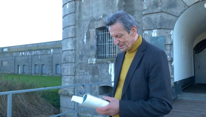 Nieuw boek over fort van Breendonk bundelt getuigenissen