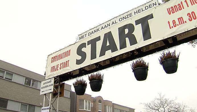 Marathon Kasterlee gaat op eigen manier door