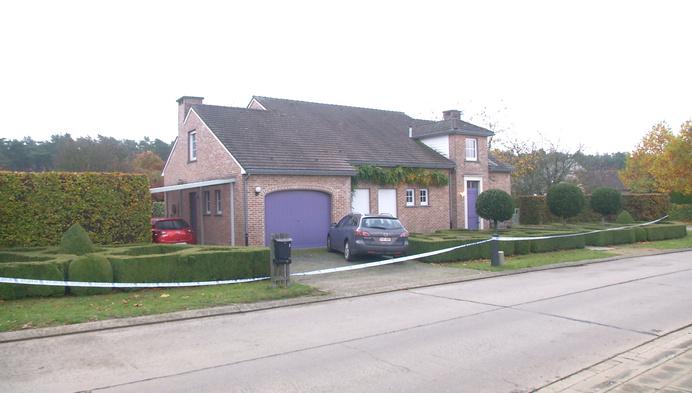 Vrouw van 59 vermoord in Noorderwijk