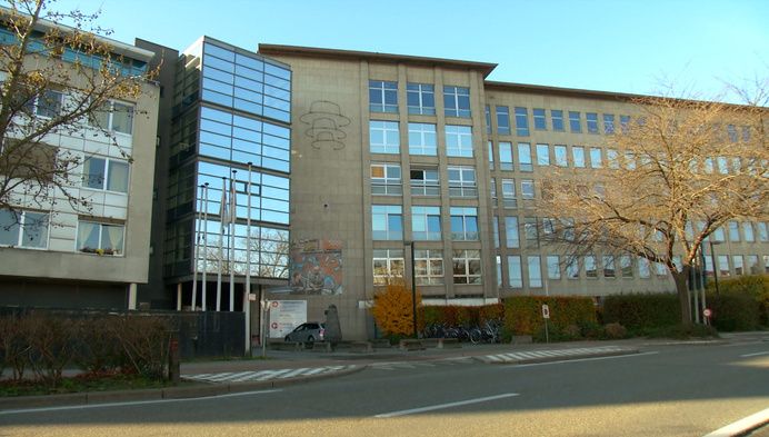 Ook dagopvang voor daklozen in oud ziekenhuis Mechelen