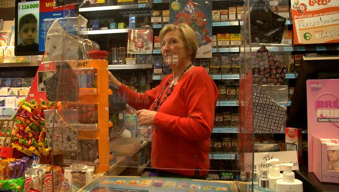 Lottowinnares van 1.250.000 euro in Hingense krantenwinkel