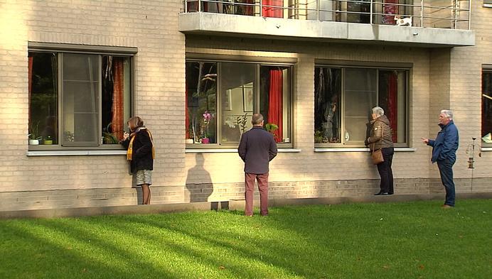 Familie van besmette bewoners in Mol verwijten wzc niks
