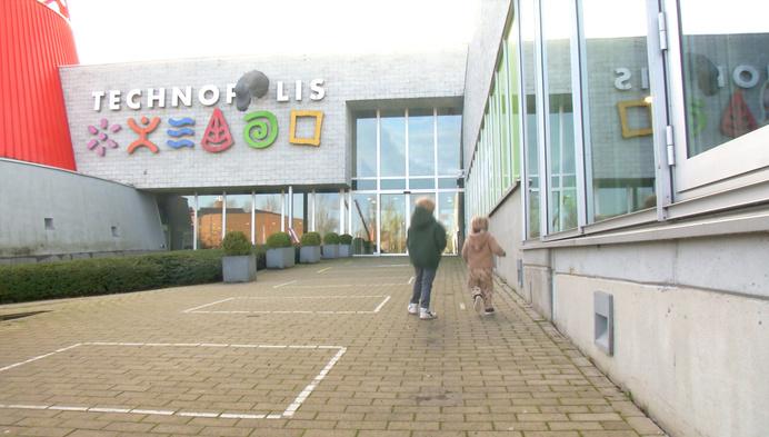 Rustig (her)openingsweekend bij Technopolis in Mechelen