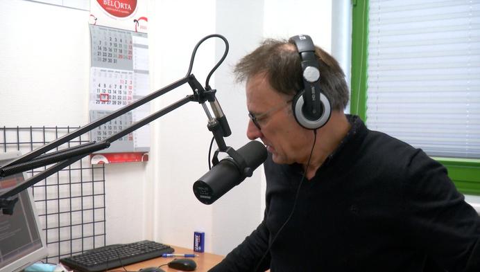 Radio Rivierenland en Willebroek gaan voor Belgische muziek