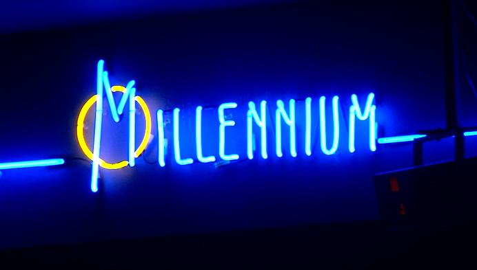 Foutje bij Monopoly-poll: dancing Millenium is nog wel open !