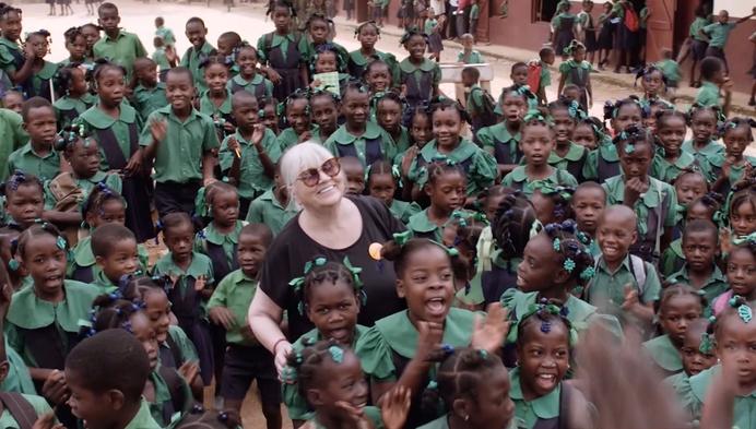 """Cunina ziet toename van kinderarbeid: """"Een peterschap kan helpen"""""""